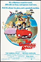 Image of The Gumball Rally