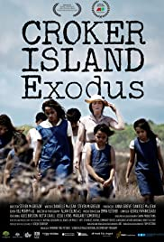 Croker Island Exodus Poster
