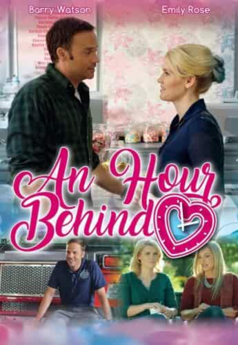 An Hour Behind 2017 English 720p WEB-DL full movie watch online free download at movies365.com