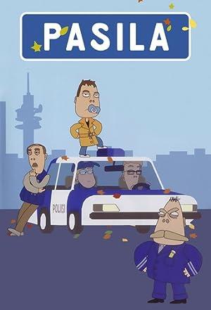 Pasila Poster