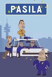 Pasila Poster - TV Show Forum, Cast, Reviews
