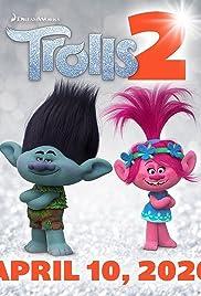 Trolls 2 Poster