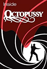 Inside 'Octopussy' Poster