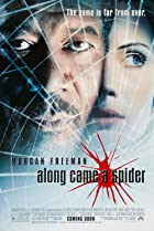 Image of Along Came a Spider