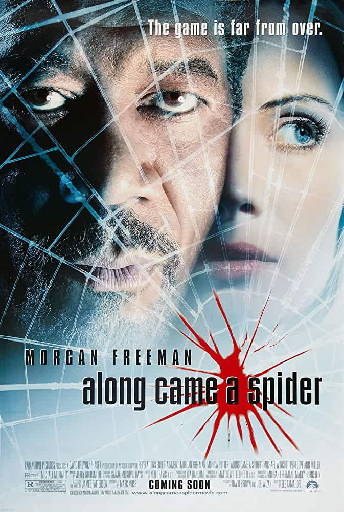 Along Came A Spider 2001 Dual Audio 720p BRRIp full movie watch online freee download at movies365.org