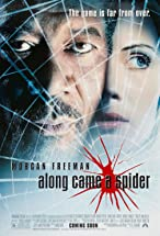 Primary image for Along Came a Spider