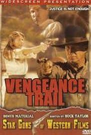 Vengeance Trail Poster