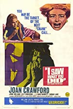 I Saw What You Did(1965)