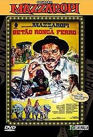 Betão Ronca Ferro Poster
