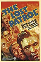 Image of The Lost Patrol