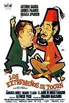 Image of Los extremeños se tocan
