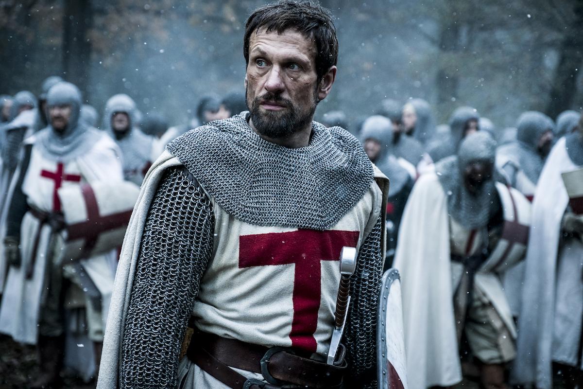 Knightfall: Do You See the Blue? | Season 1 | Episode 10