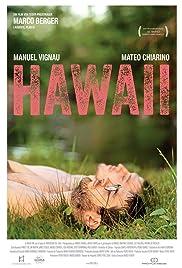 Hawaii(2013) Poster - Movie Forum, Cast, Reviews