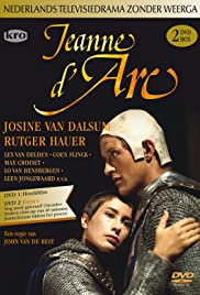 Heilige Jeanne Poster