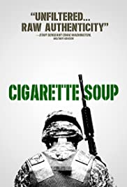 Cigarette Soup