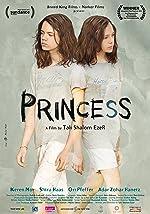 Princess(2015)