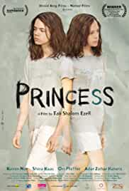 Princess film poster