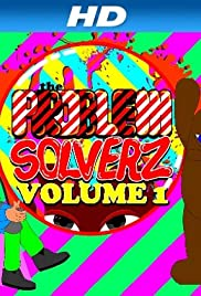 The Problem Solverz Poster - TV Show Forum, Cast, Reviews