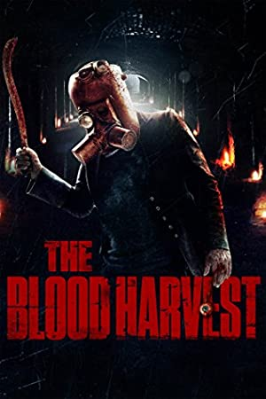 The Blood Harvest (2016)