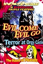 Image of Terror at Orgy Castle