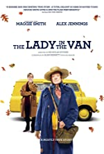The Lady in the Van(2016)