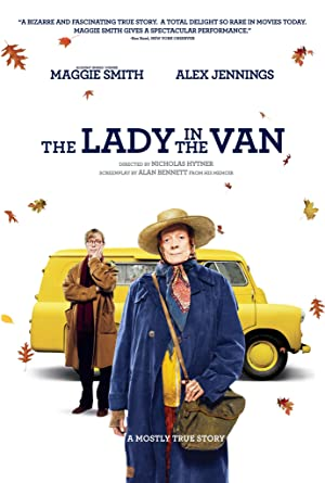 The Lady in the Van - 2015