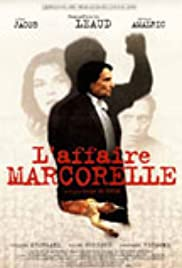 L'affaire Marcorelle (2000) Poster - Movie Forum, Cast, Reviews