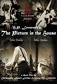The Picture in the House Poster