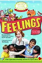 Image of Ruby's Studio: The Feelings Show