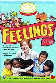 Ruby's Studio: The Feelings Show Poster
