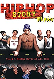 HipHop Story: Tha Movie Poster