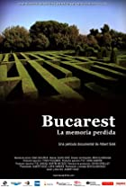 Image of Bucharest, Memory Lost