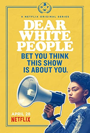 Dear White People Season 3 Episode 3