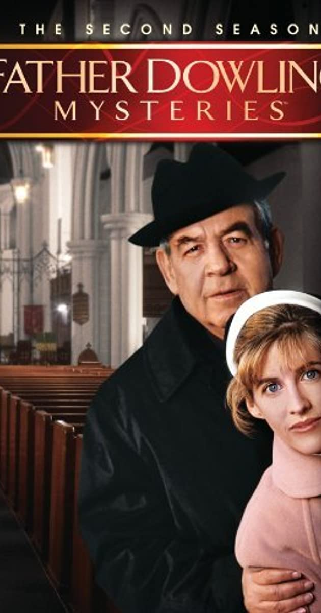 father dowling mysteries tv series 1989�1991 imdb