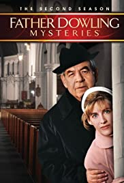 The Sanctuary Mystery Poster