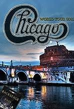 Chicago World Tour 2011: Backstage Pass