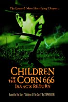 Image of Children of the Corn 666: Isaac's Return