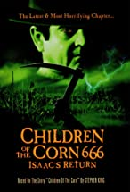 Primary image for Children of the Corn 666: Isaac's Return