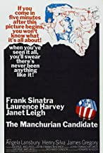 Primary image for The Manchurian Candidate