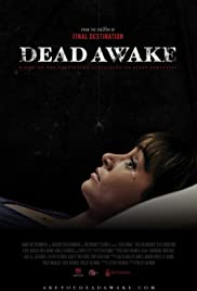Dead Awake – Legendado
