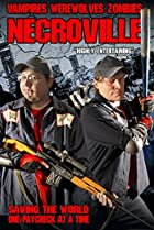 Necroville (2007) Poster