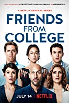 Image of Friends from College