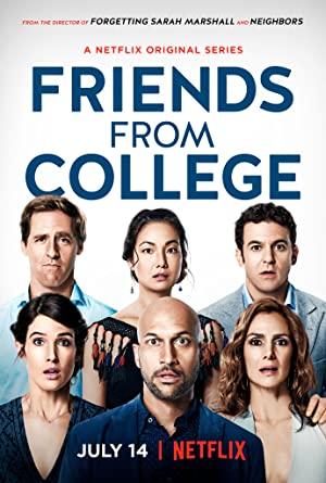 Friends from College Season 2 Episode 1