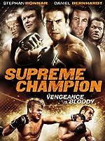 Supreme Champion(2010)