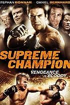 Image of Supreme Champion
