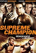 Primary image for Supreme Champion