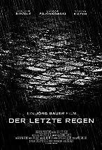 Primary image for Der letzte Regen
