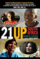 Image of 21 Up South Africa: Mandela's Children