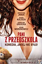 Image of Pani z przedszkola