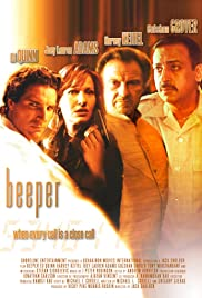 Beeper (2002) Poster - Movie Forum, Cast, Reviews